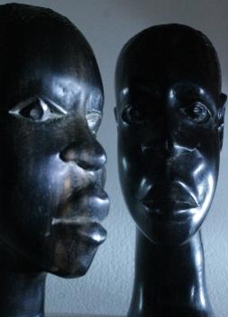 Heads non aligned