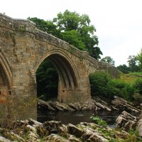 Cee's Which Way Challenge 2015: Week #3 - Devil's Bridge