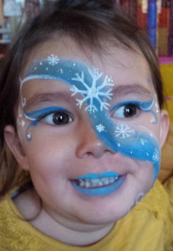 snowflake band