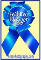 featured blogger
