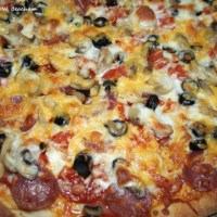 MFtS: The Pizza Delivery