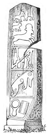 Line_drawing_of_Maiden_Stone_east_side_(cropped)