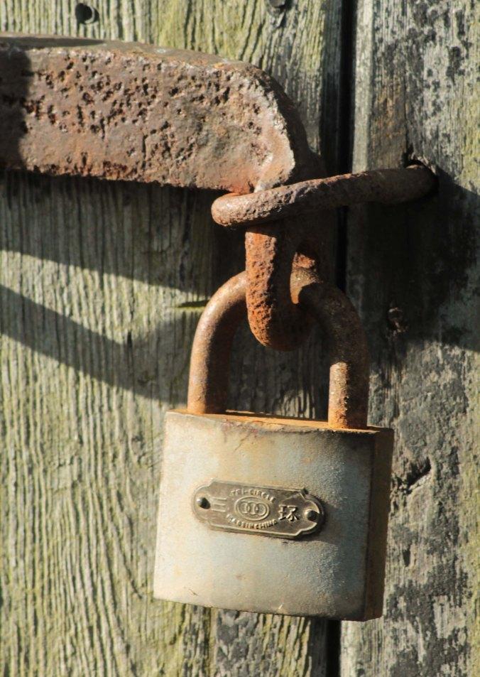 lock week 1