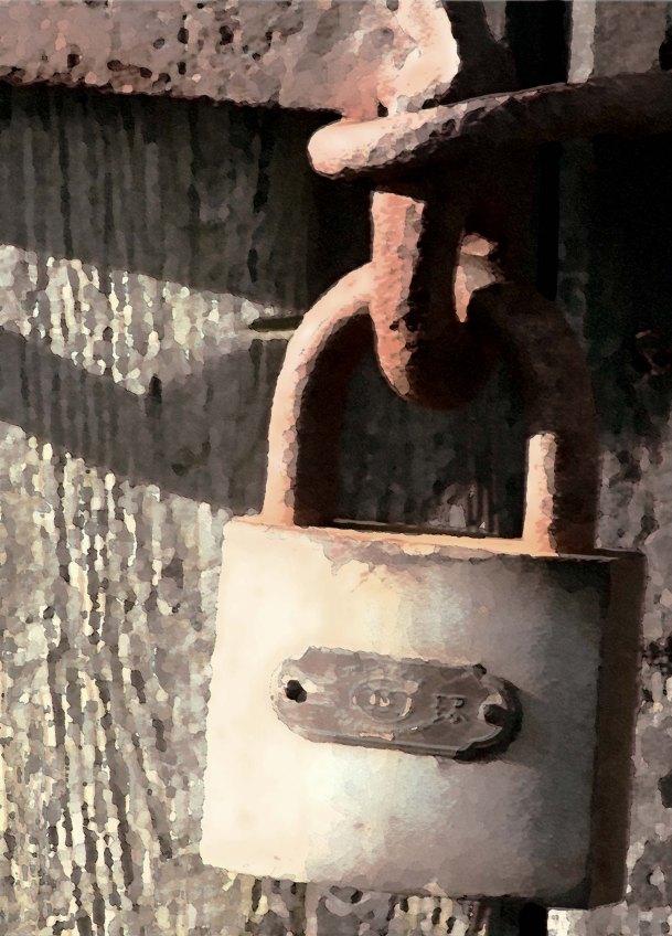 lock week 455