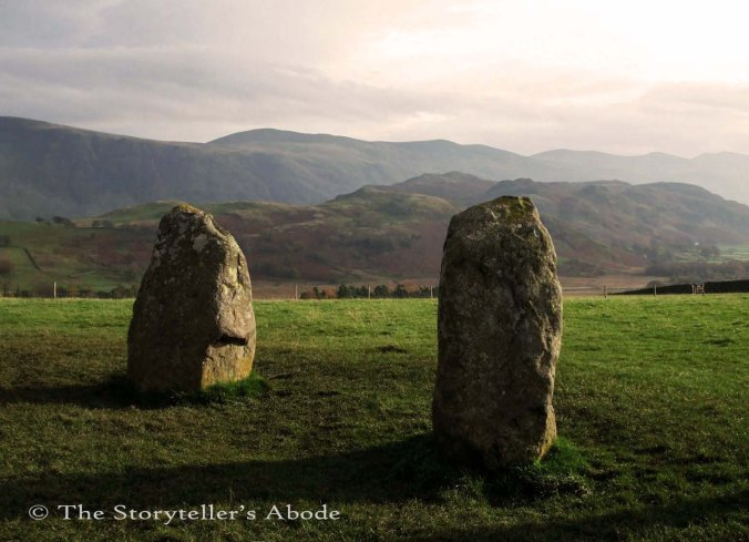 Photo Prompt - © The Storyteller's Abode