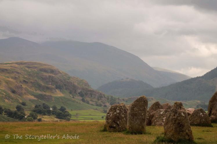 castlerigg stones