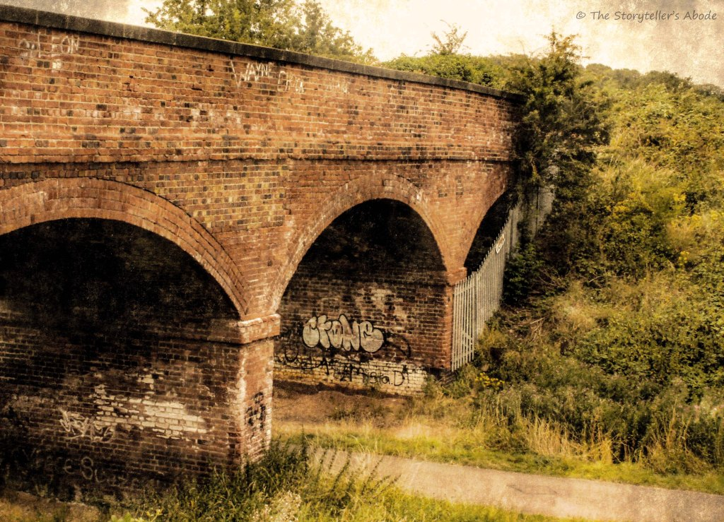 old railway bridge 4