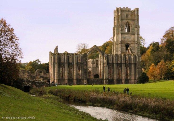abbey by skel 3.1