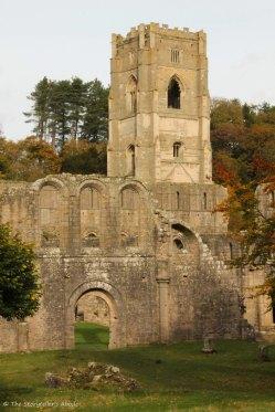 abbey ruins 2