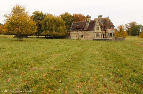 Chorister's House
