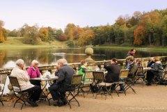 lakeside cafe 2