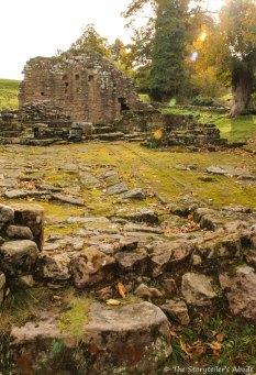 sunlit ruins 2