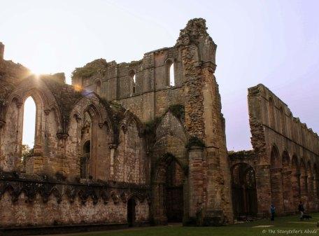 sunlit ruins 4