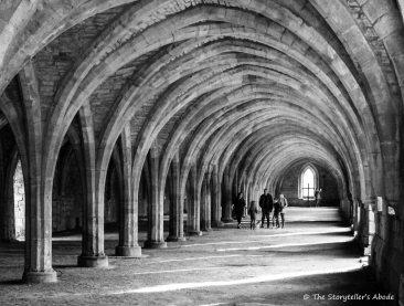 fountains abbey croft