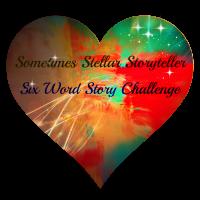 Six Word Story: Sin