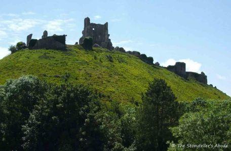 Corfe Castle 1 small