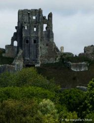 Corfe Castle 2 small