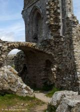 Corfe Castle 5 small