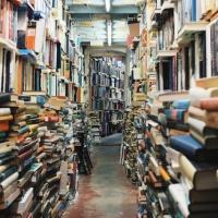 TLT: The Eternal Library