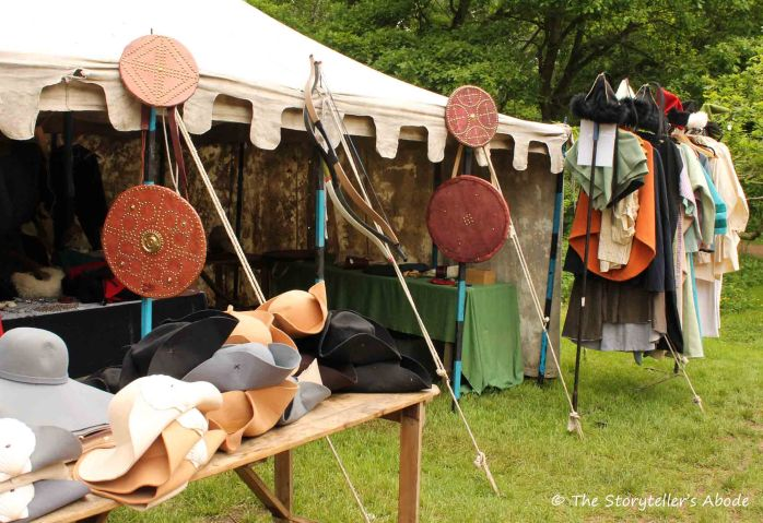 5 ye olde medieval shoppe