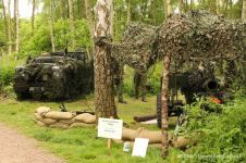 54 1980s soldiers' camp