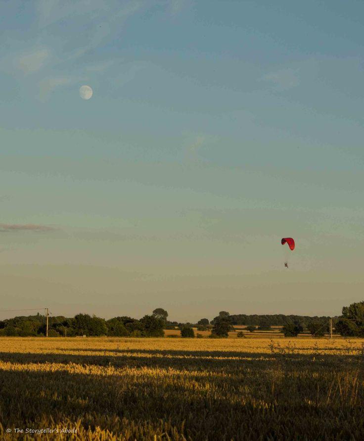 paraglider 2.2