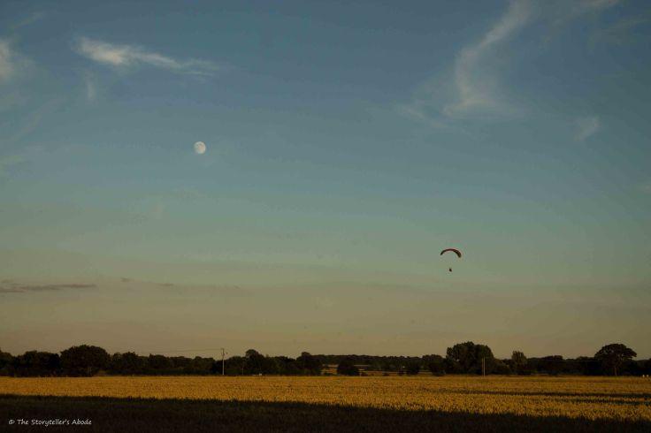 paraglider 5.2
