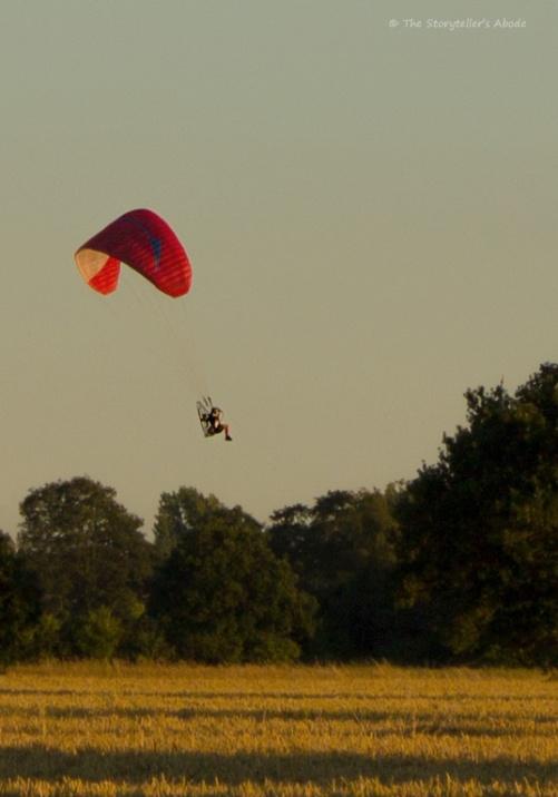 paraglider 6.3