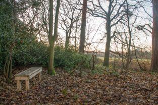 bench-by-stream