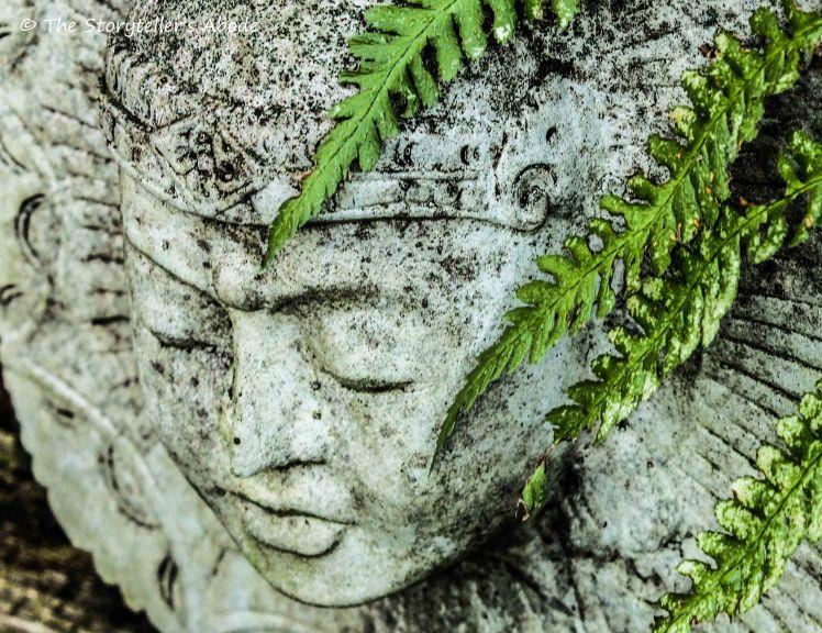 Woman with ferns.jpg
