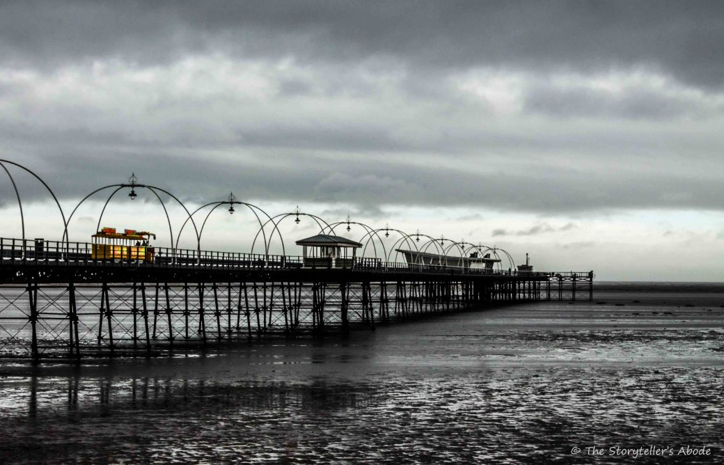 southport-pier