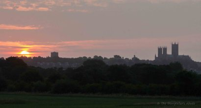 Midsummer Dawn