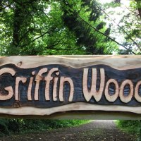 Take a walk in Griffin Wood