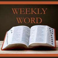 Weekly Word: Oscillate
