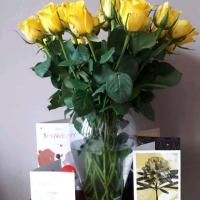 Celebratory Flowers